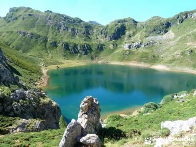 Somiedo, viaje Asturias; viajes de verano semana santa viajes grupos de montaña madrid rutas por ma